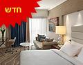 מלון הילטון מלכת שבא אילת - חדרי סופריור החדשים
