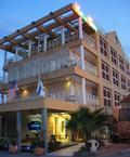 מלון Blue אילת ( פייר לשעבר)
