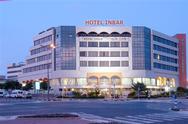 מלון ענבר ערד