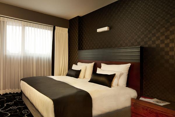 מלון רימונים טאואר רמת-גן (אופטימה לשעבר )