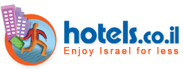 Hotel.co.il Enjoy Israel for lass